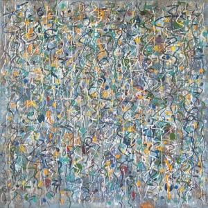 Tony Blue art
